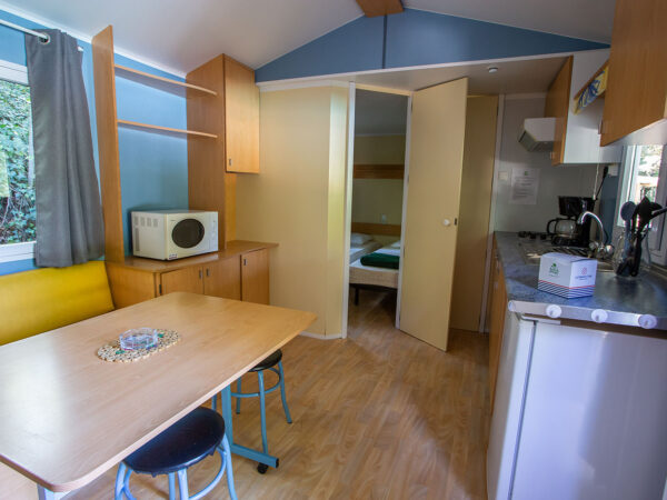 Mobil-Home Sunliving 4/5 personnes